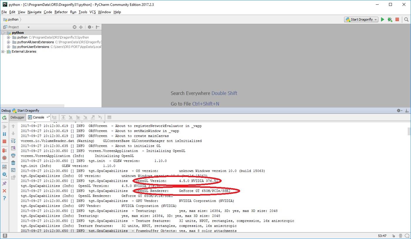 Run Script From Python Console Pycharm Pycharm console input